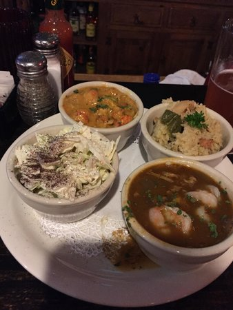 Baby Kay's Cajun Kitchen