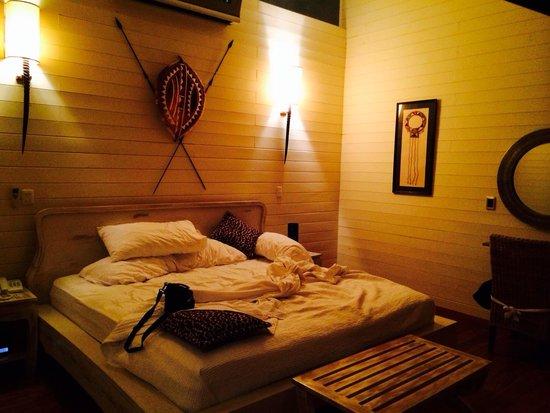Hotel Moana : Junior suite