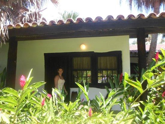 Parque Hotel Pereque: Confortável