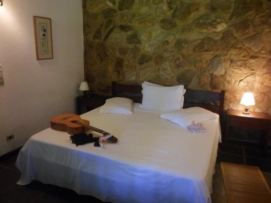 Parque Hotel Pereque: Encantador