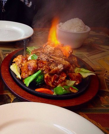 Thai Winchester : Chicken Lava