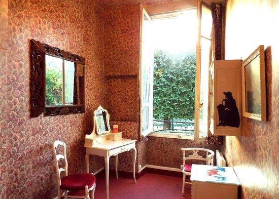 Esmeralda Hotel: Room 3