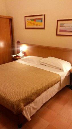 Hotel Flavia: rooms