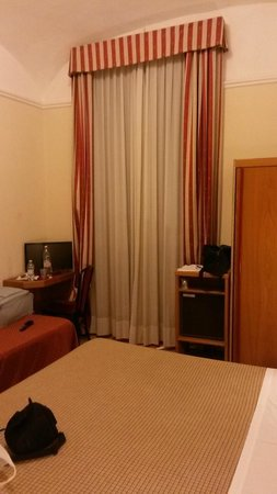 Hotel Flavia: s