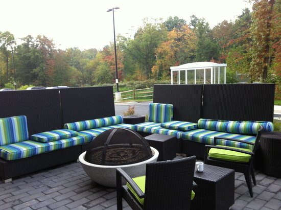 Home2 Suites by Hilton Baltimore / White Marsh: Home2 white marsh oct 2014