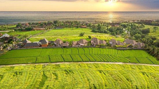 Hacienda Bali
