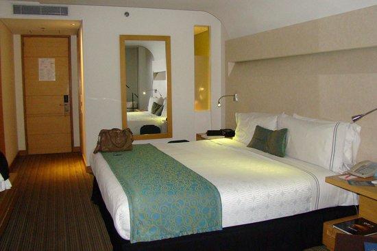 Sonesta Hotel Bogota : cama