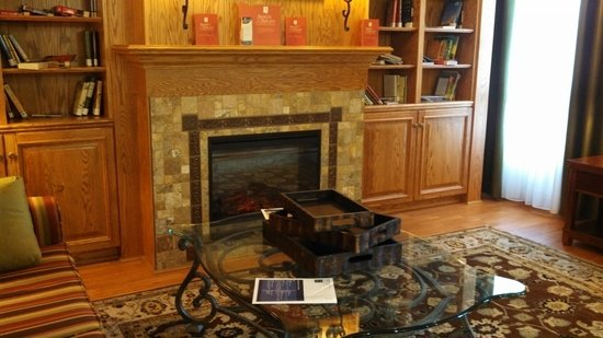Country Inn & Suites by Radisson, Saginaw, MI: Country Inns & Suites Saginaw