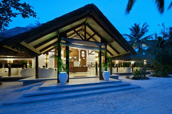 Kuramathi: Reception