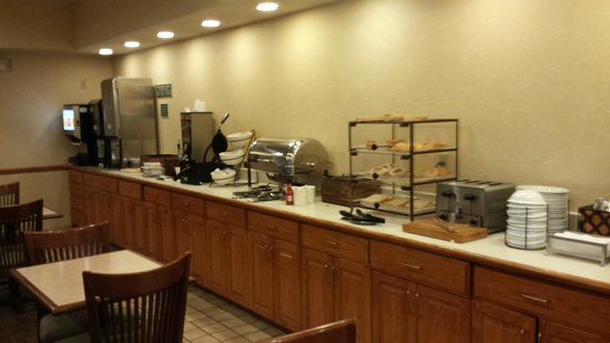 Country Inn & Suites By Carlson, Columbus Airport: Country Inn & Suites Columbus Airport