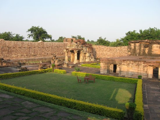 Shivpuri, Indien: Survaya ki ghari
