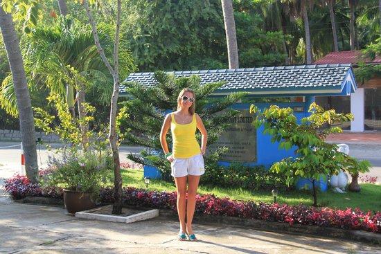 Sunrise Resort: отель
