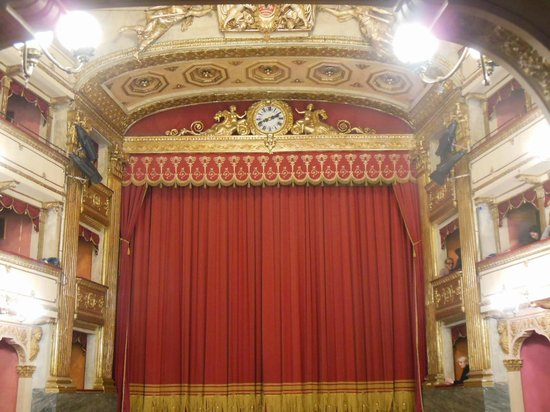 Teatro Toselli