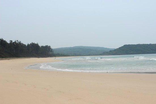 Oceano Pearl : Ganeshgule beach