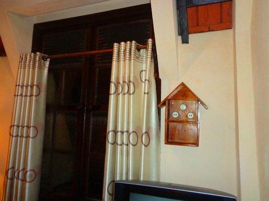 Saphir Dalat Hotel: Отель