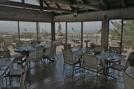 @ Whales Restaurant: Interior view of restaurant