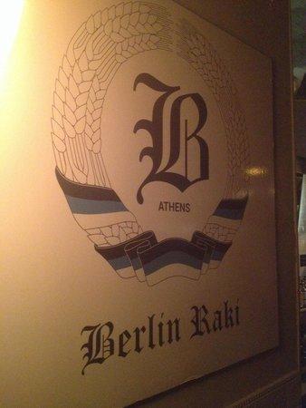 Berlin Raki