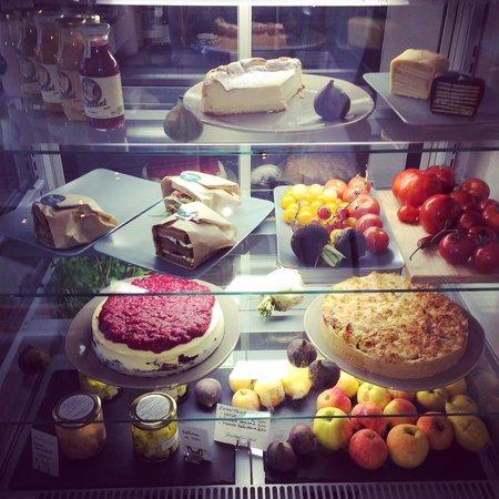 Photo of Restaurant Geschnitten Brot at Alteburgerstr. 28, Cologne 50678, Germany