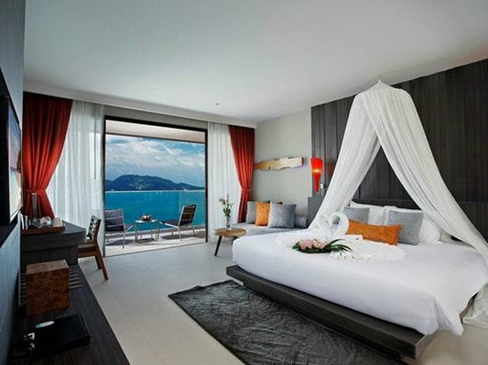 Kalima Resort & Spa: luxury kalima phuket 2