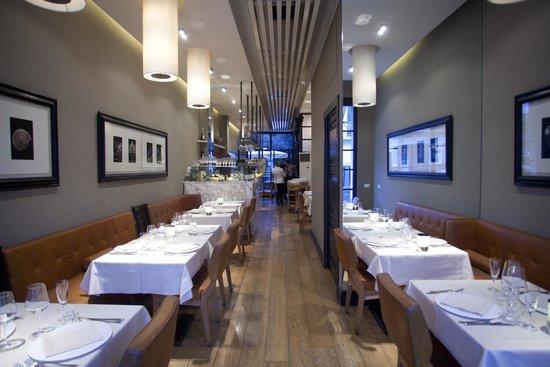 Nitens viareggio ristorante recensioni numero di telefono foto tripadvisor - Bagno maurizio viareggio ...