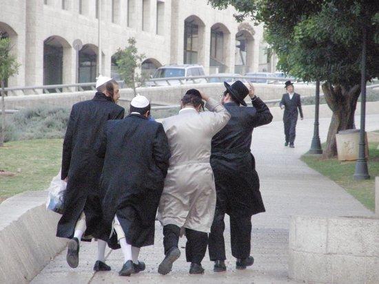 Barrio Judío (Cardo): Ok
