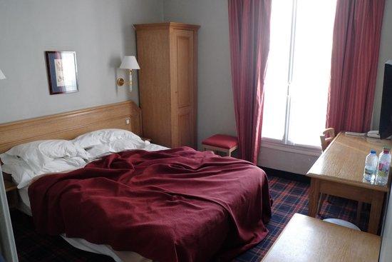 Hotel Innova: double room