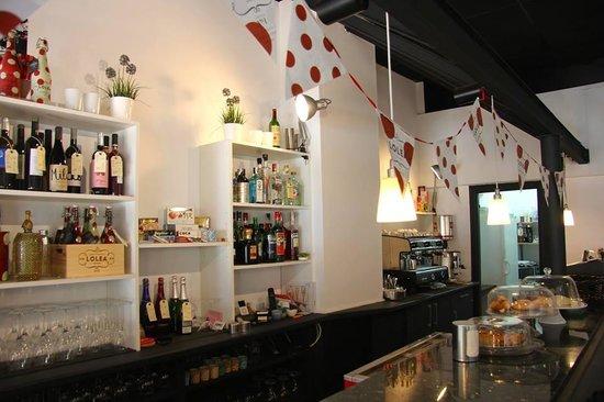 Moments Palma Bar