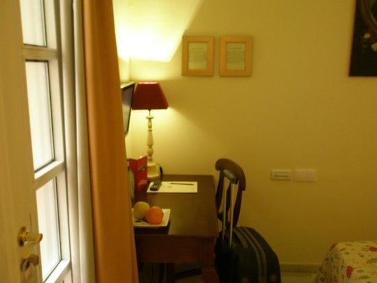 Hotel Las Cortes De Cadiz : 1
