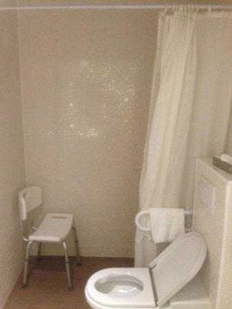 Appart'City Confort Grenoble Alpexpo: Bathroom