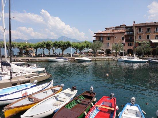 Nettuno Hotel: Lake Garda1