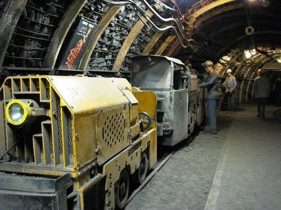 Centre historique minier - Musee de la Mine : Lewarde - Galerie