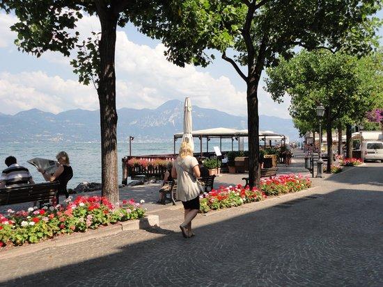 Hotel San Pietro: Lake Garda 3
