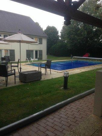 Best western amarys hotel rambouillet france voir les for Rambouillet piscine