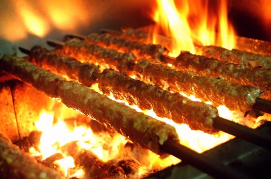Image result for chargrill kebab