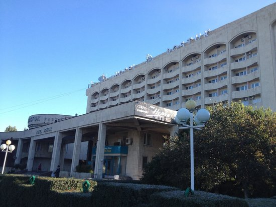Dostuk Hotel