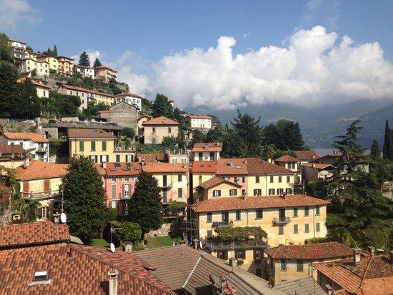 Posta Hotel Ristorante: Within walking distance