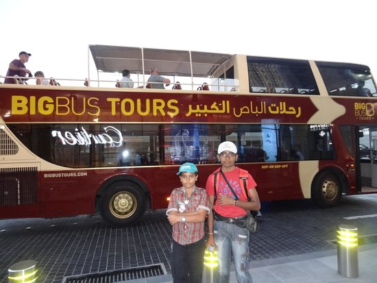 Big Bus Tours: Big Bus