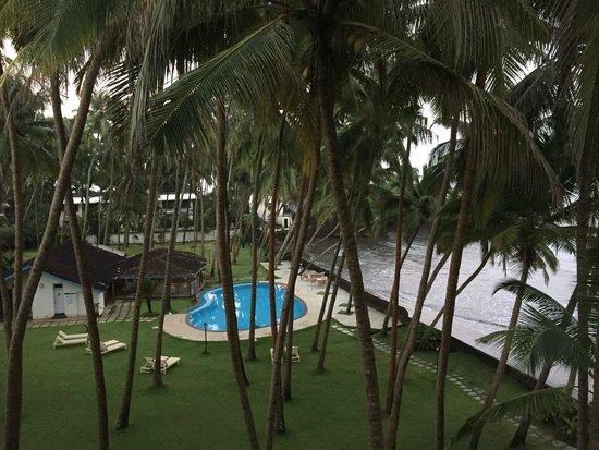 Prainha Resort : View from the room