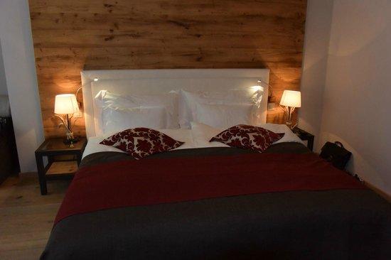 Hotelino Petit Chalet: Zimmer