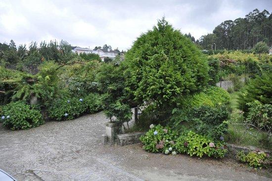 Quinta do Vale do Monte: L'hötel