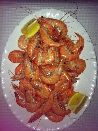 Restaurante Marino