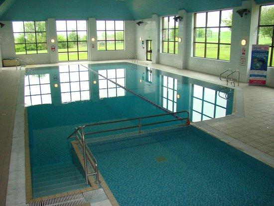 The Wiltshire: Indoor Heated Pool