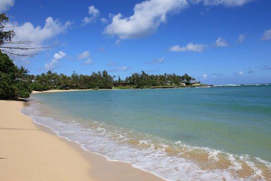 Resultado de imagen para Playa Kawela Hawái