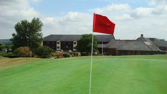 The Wiltshire: Golf Course