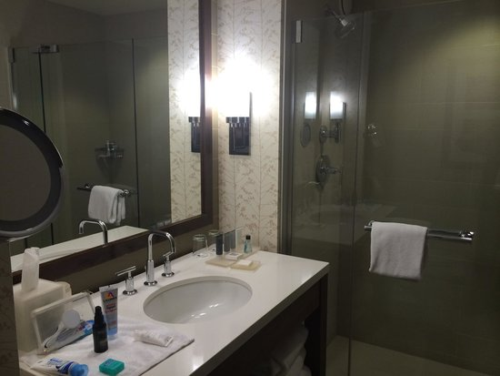 Modern And Chic Picture Of Jw Marriott Indianapolis Indianapolis Tripadvisor