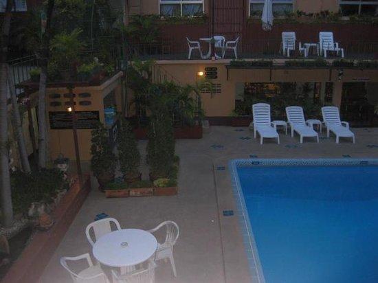 曼谷天鵝酒店張圖片