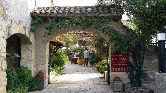 Restaurant Cal Jepet