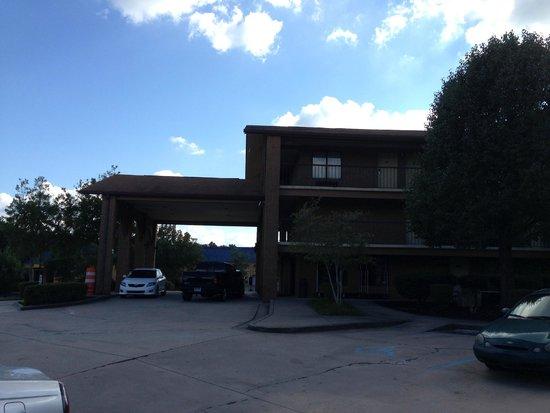 Brick Lodge Atlanta/Norcross: Außenansicht