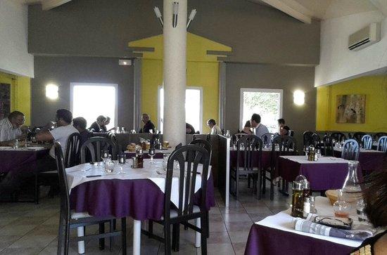 Hôtel restaurant Delta