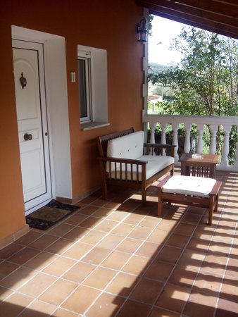 Pension La Terraza Condominium Reviews Guemes Spain